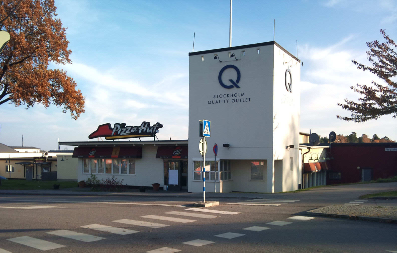 78322fdacb6 Stockholm Quality Outlet – Wikipedia
