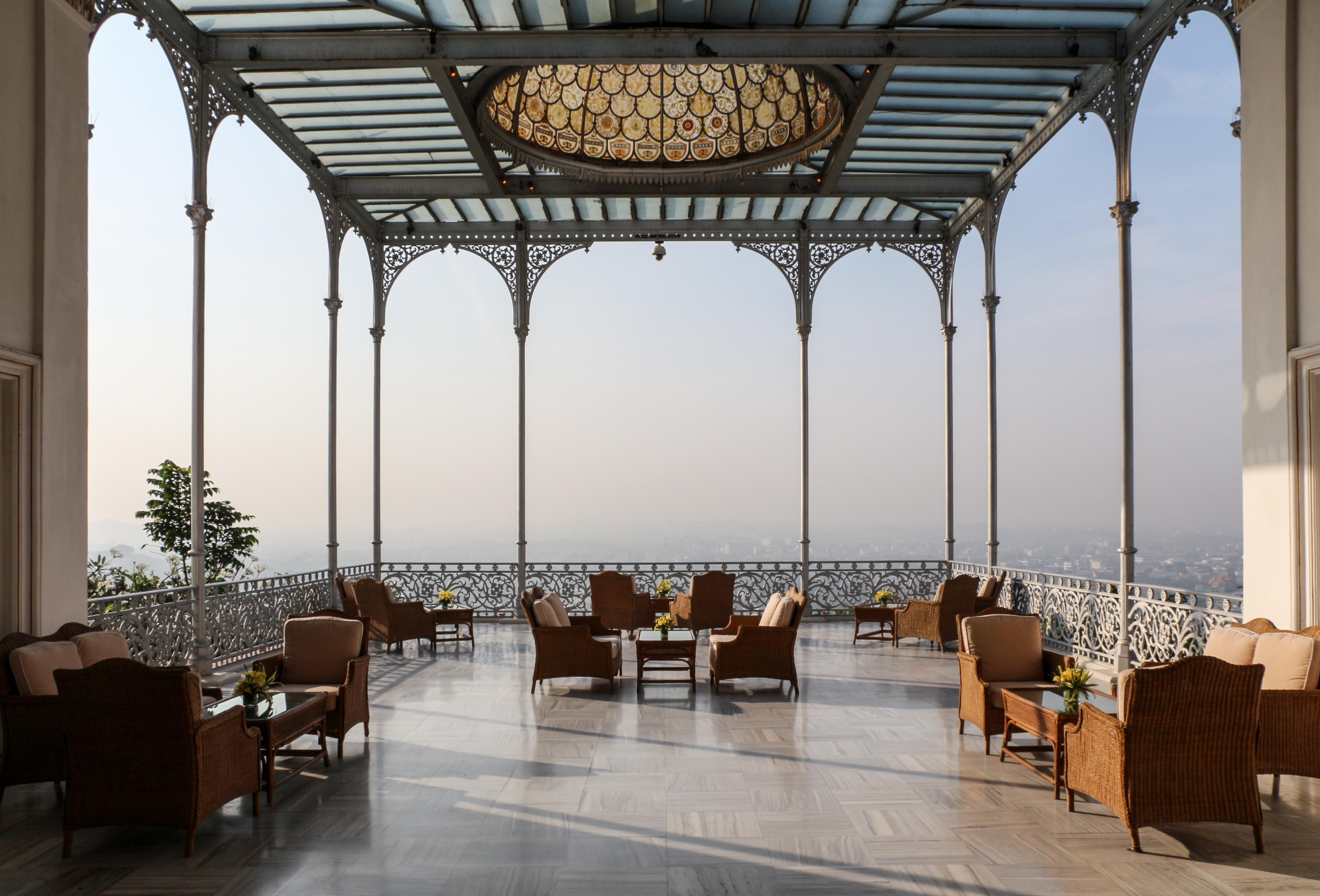Hotel Bungalow Marrakech