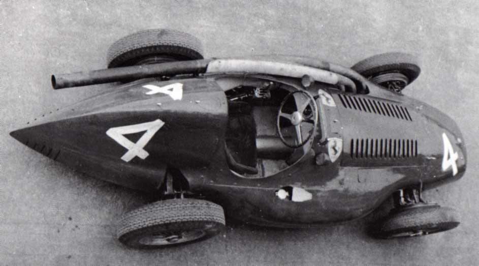 Istorijat sportova Ferrari553F1
