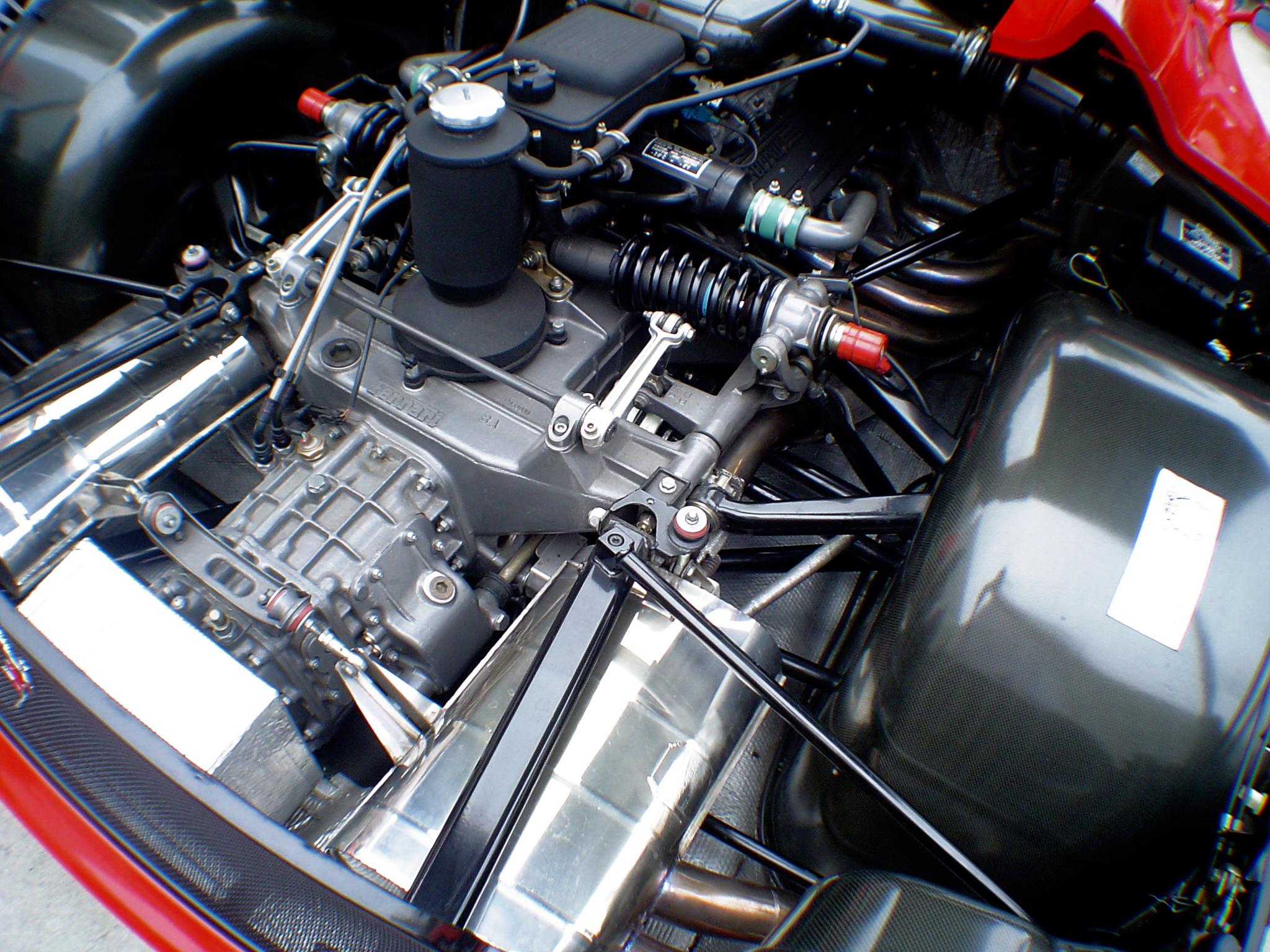 File Ferrari F50 Engine 3428493158 Jpg Wikimedia Commons