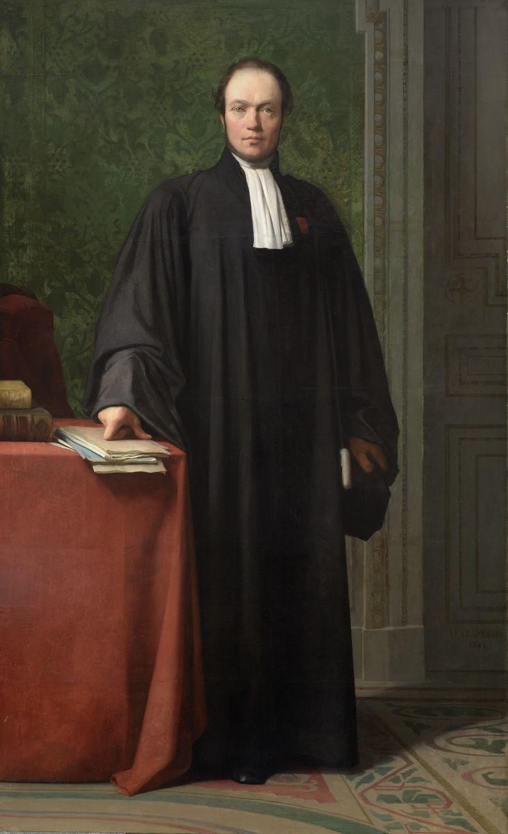 Фландрин-Ипполит Гюстав-Луи-Ше-д-Эст-Анж 1844 Изображение Lyon-MBA Photo-Alain-Basset.jpg