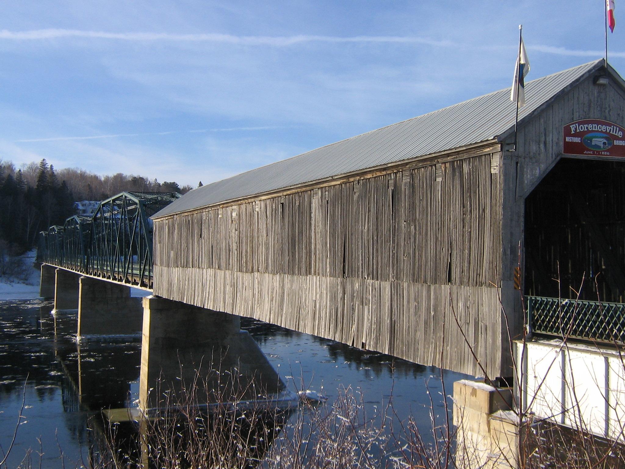 Florenceville-Bristol - Wikipedia