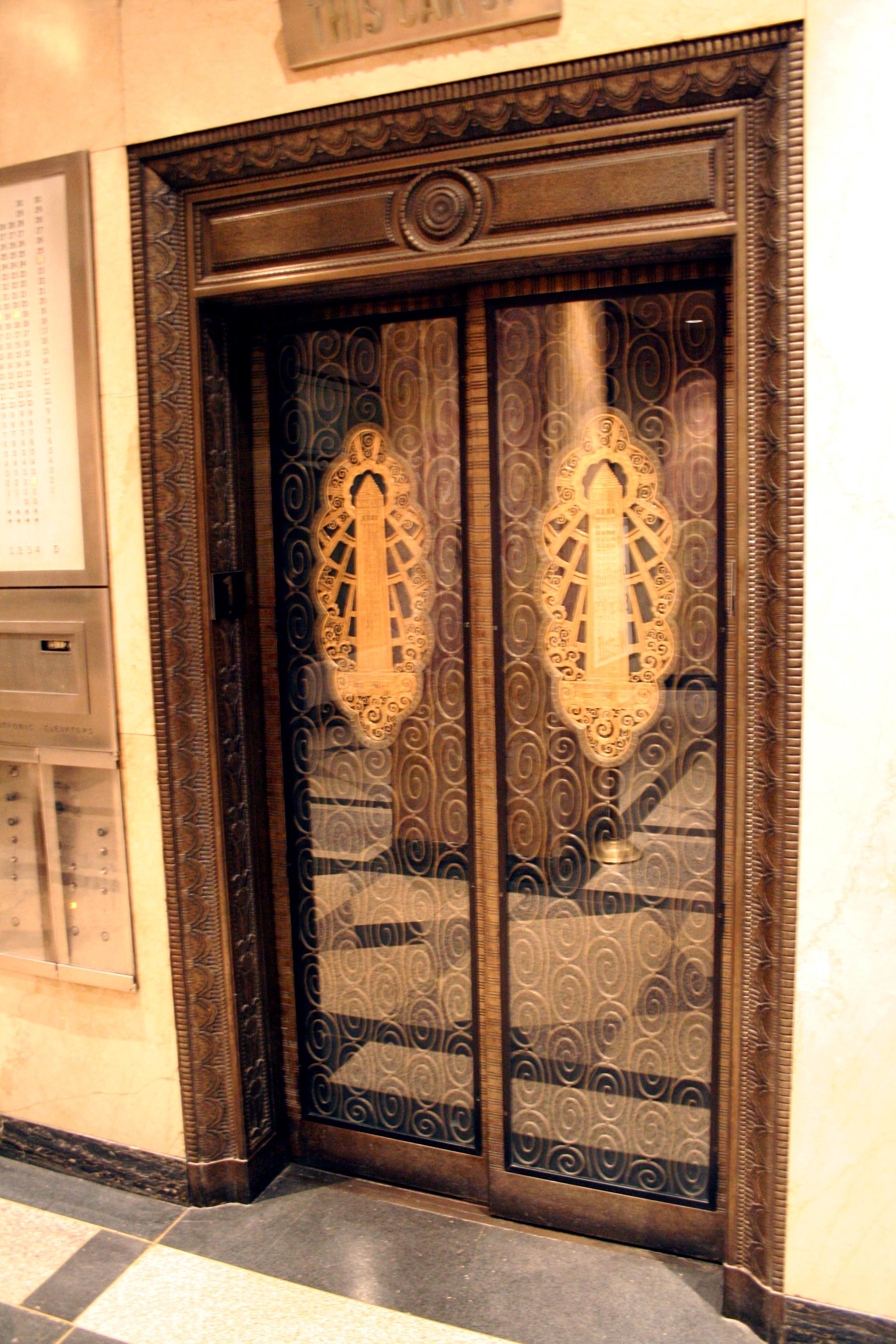 Elevator Interior Design India