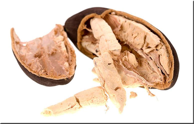 Resultado de imagen para baobab frutos.jpg