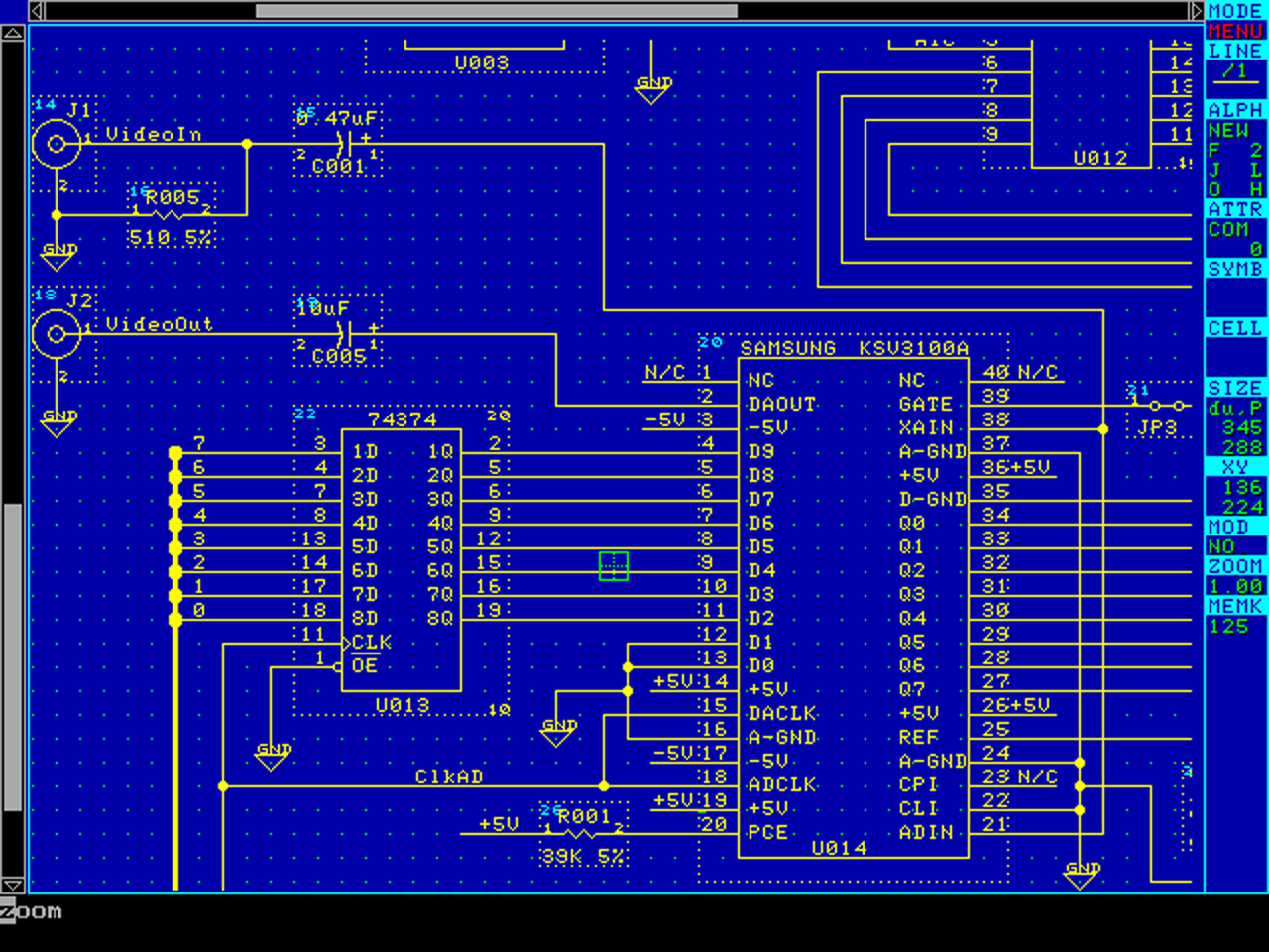 Pc Schematic Viewer - DIY Enthusiasts Wiring Diagrams •