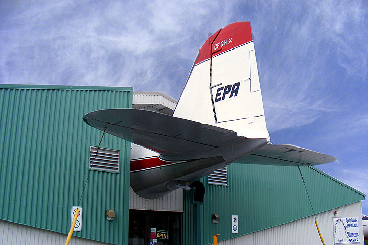 North Atlantic Aviation Museum Wikipedia