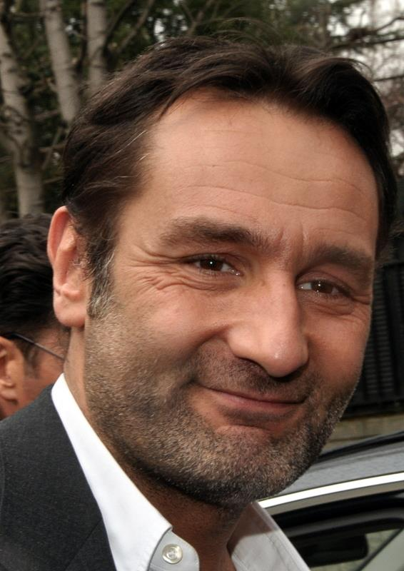 The 46-year old son of father (?) and mother(?) Gilles Lellouche in 2018 photo. Gilles Lellouche earned a  million dollar salary - leaving the net worth at 245 million in 2018