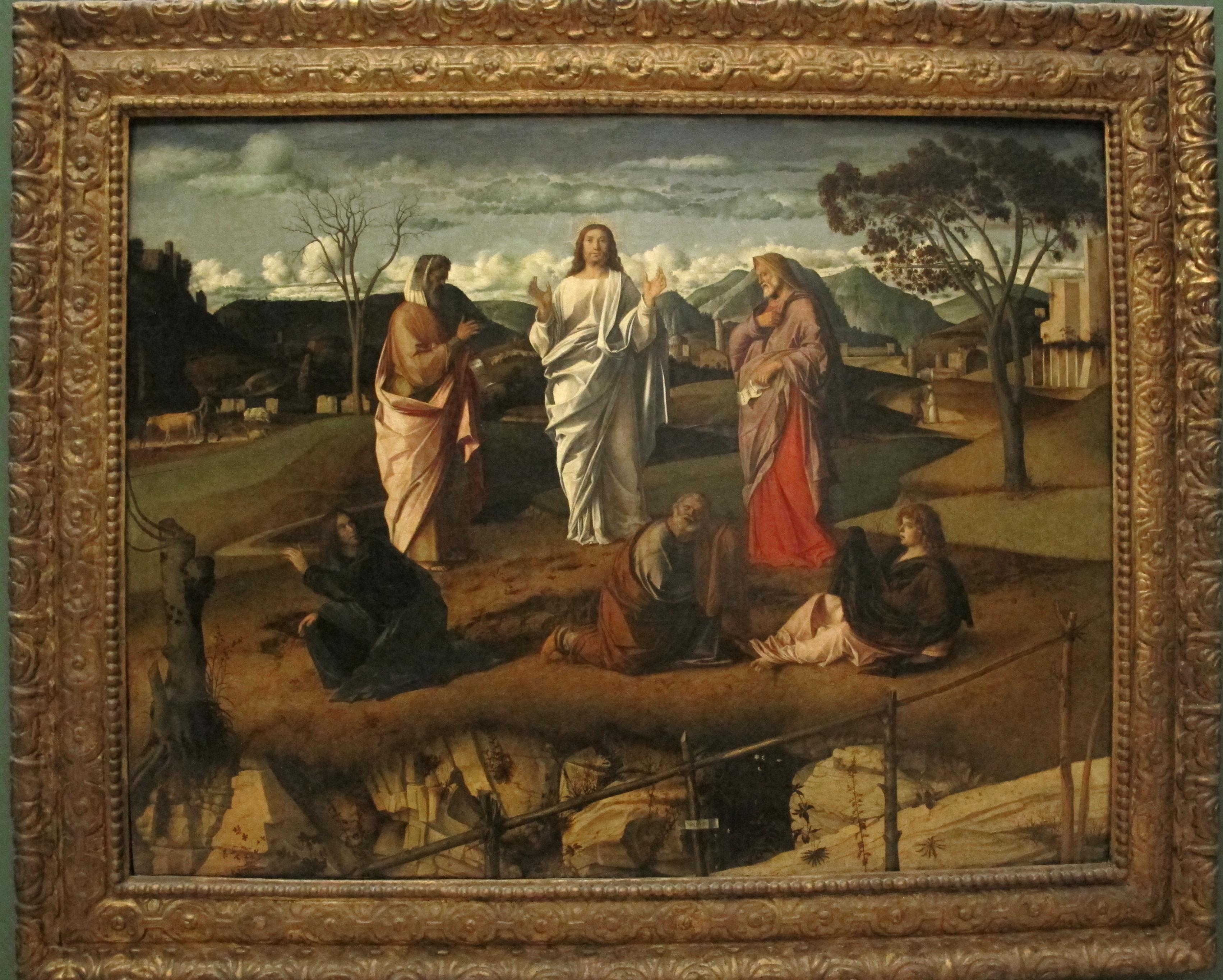 File:Giovanni bellini, trasfigurazione, 1478-79, Q56, 01.JPG
