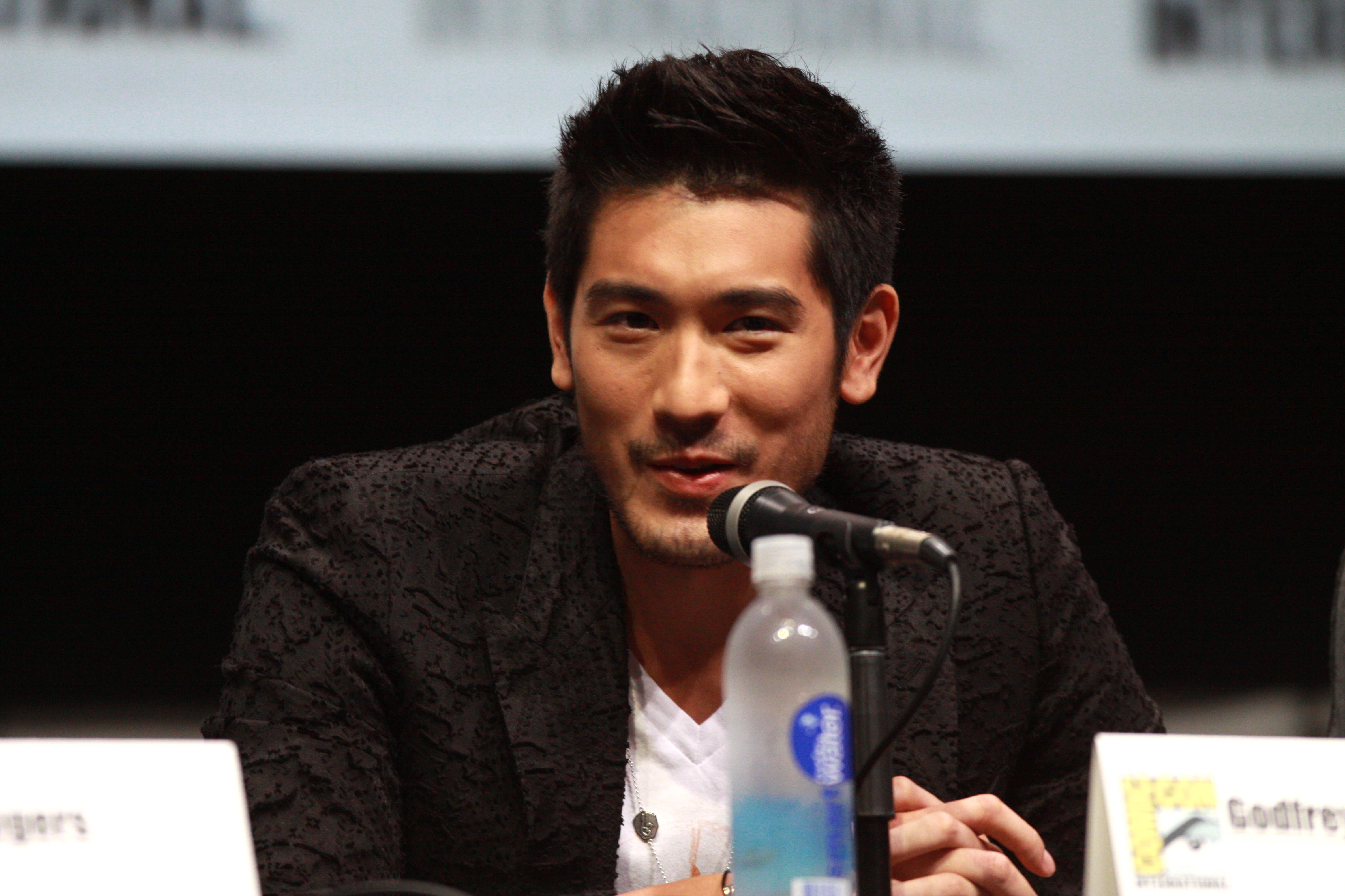 Godfrey Gao - Wikipedia