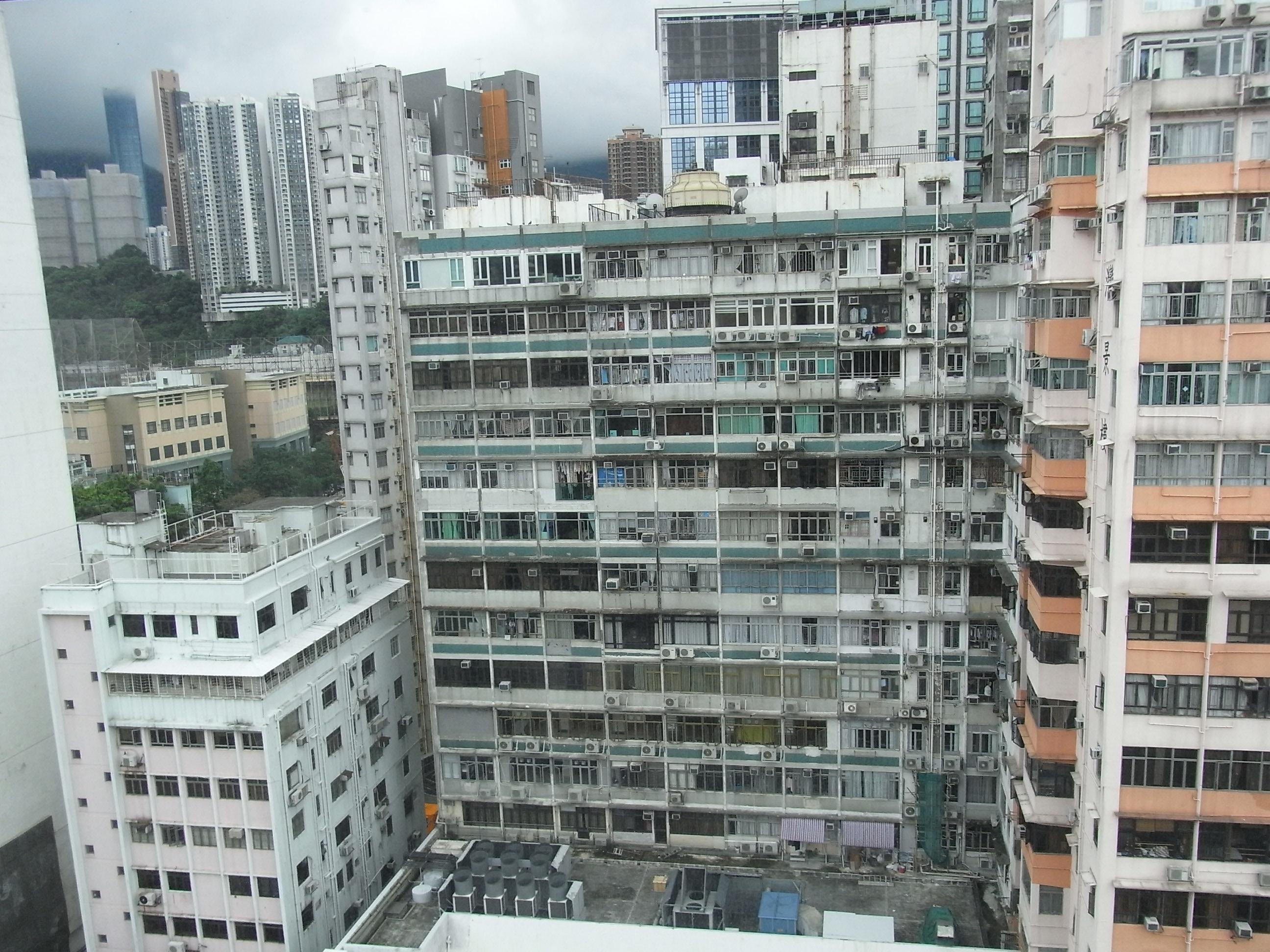 Building Facades Aug-2012