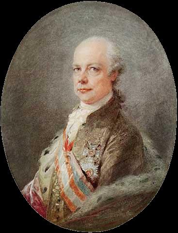 Emperador Leopoldo II