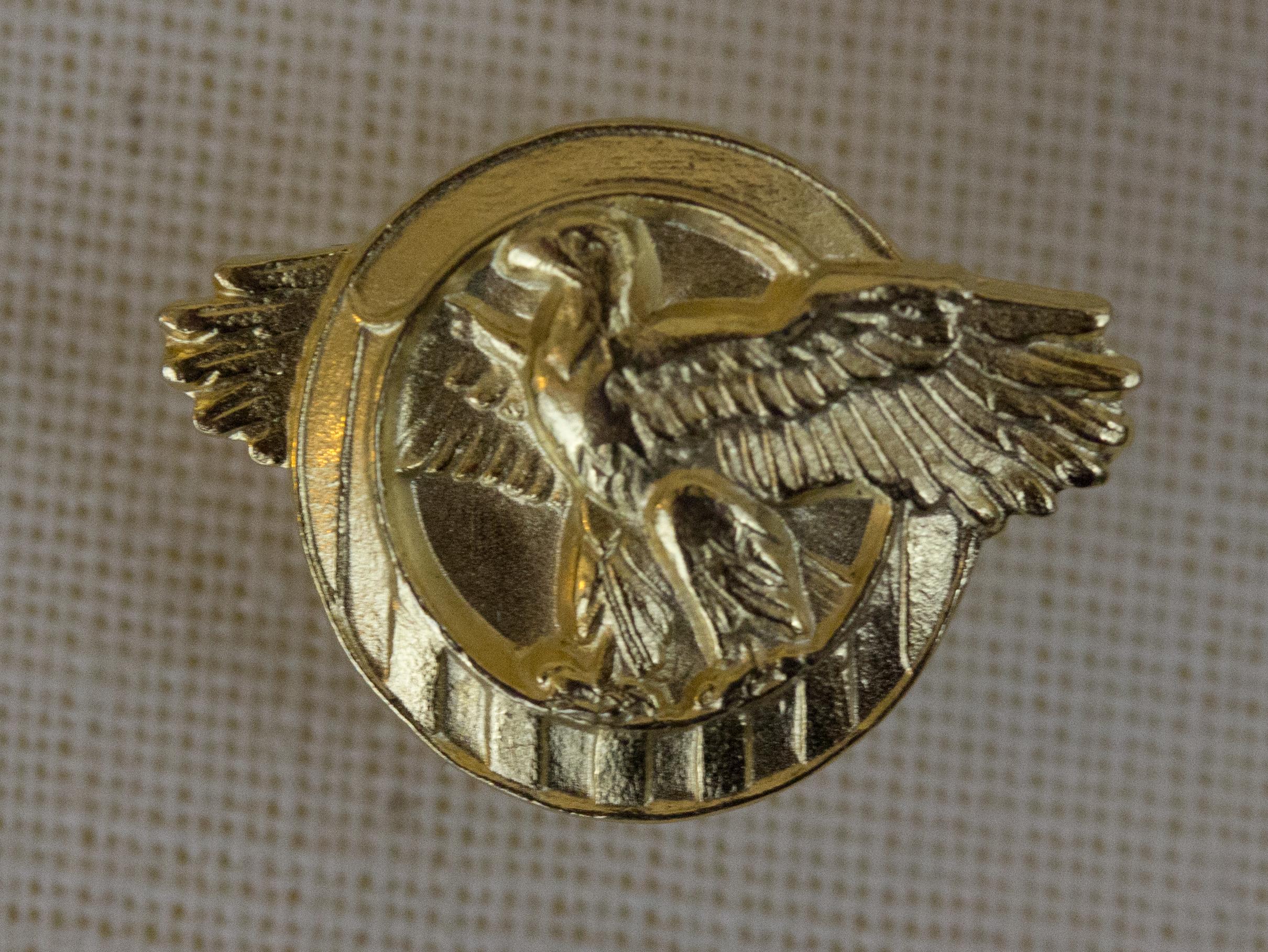 Honorable Service Lapel Button - Wikipedia