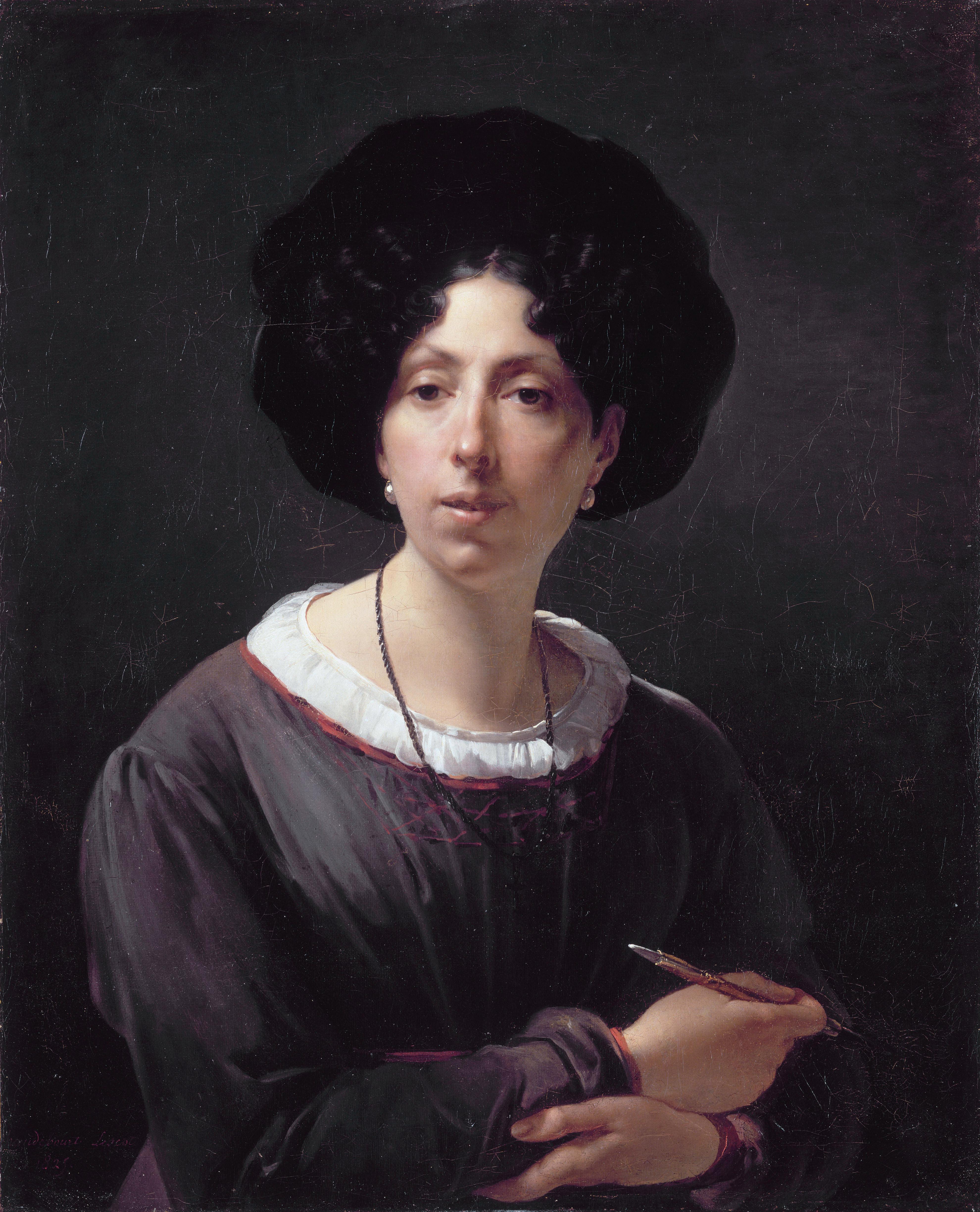 gefunden zu Hortense auf http://en.wikipedia.org