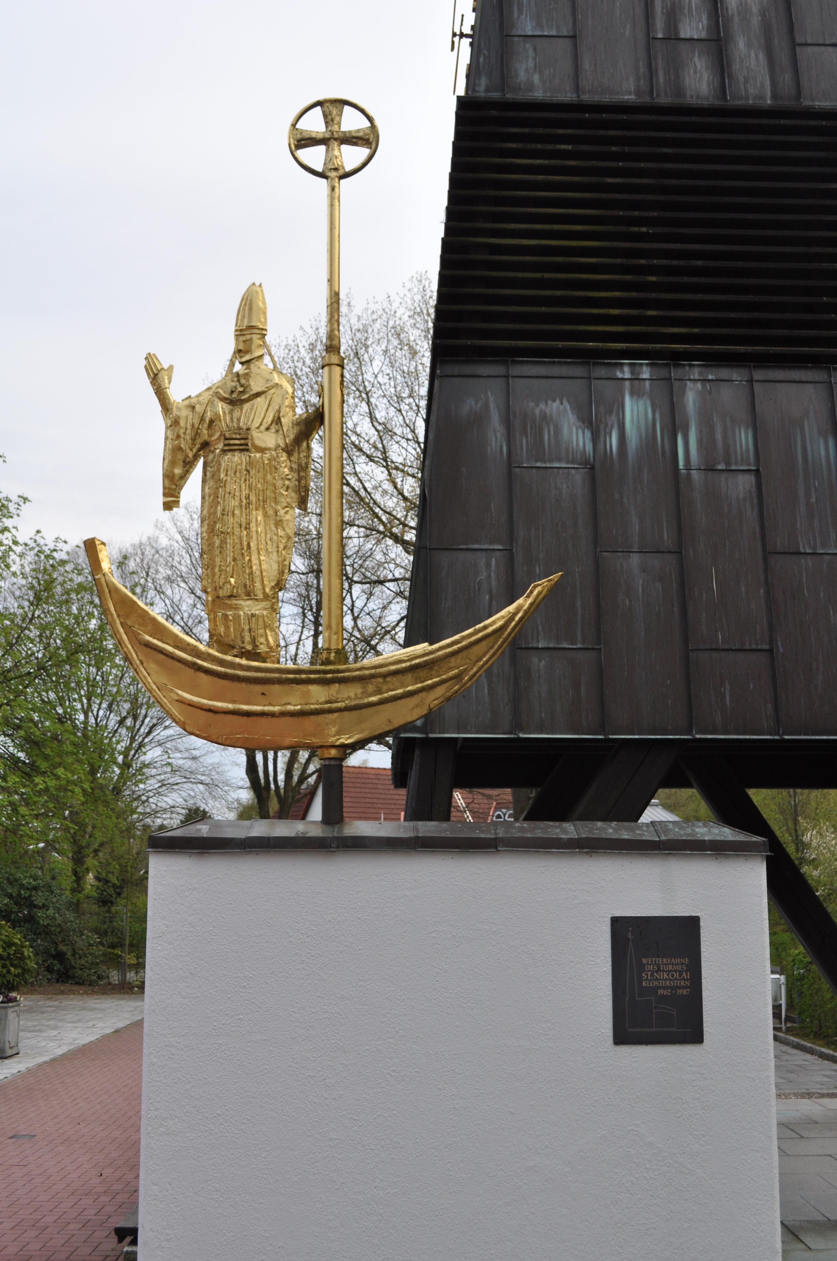 Hospital Zum Heiligen Geist Hamburg