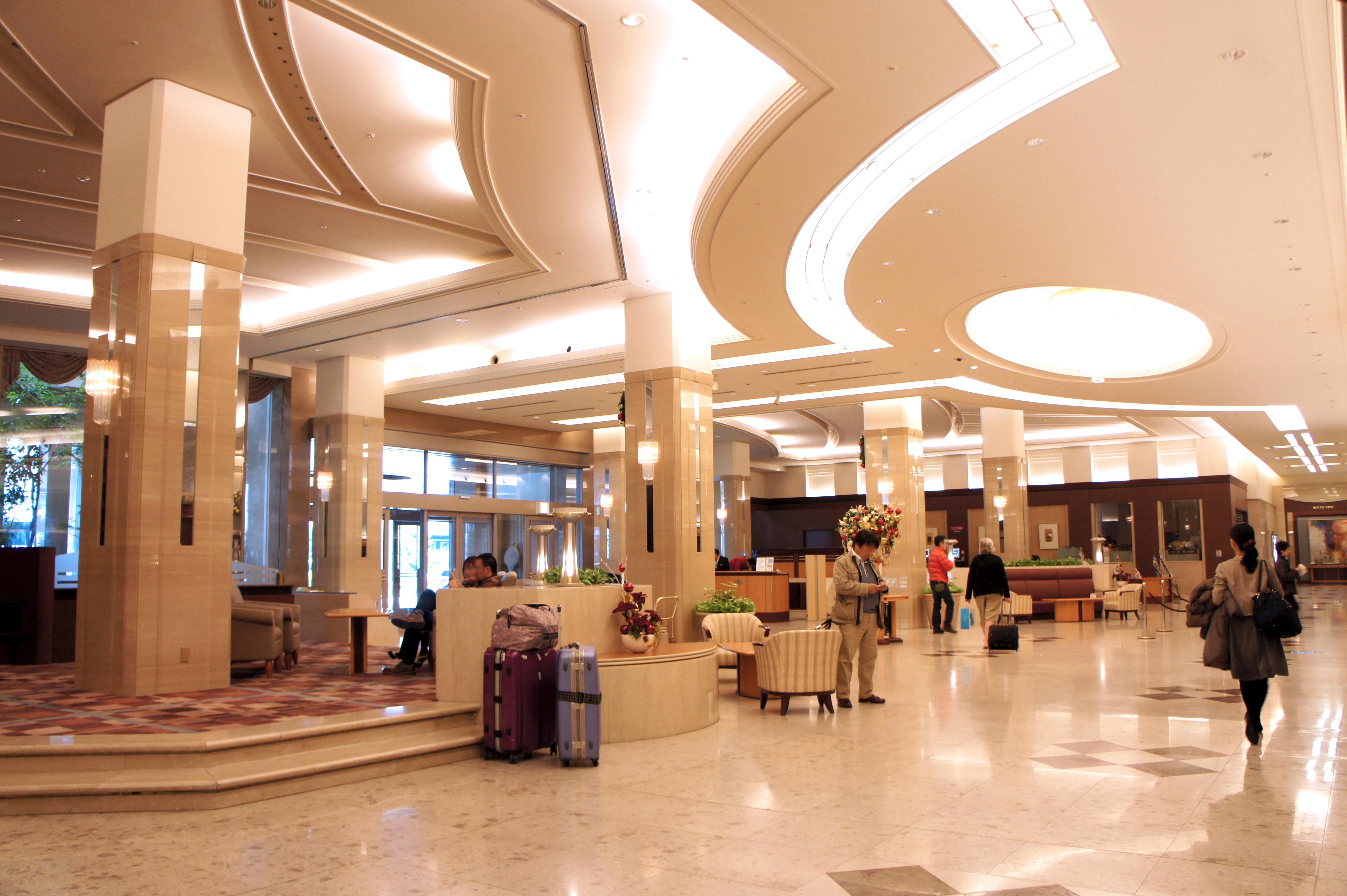 Hotel Nikko In Dubeldorf