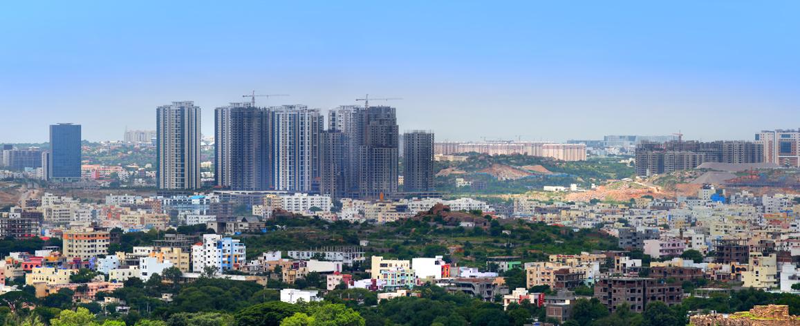 Buildings Hyderabad Buildings in Hyderabad