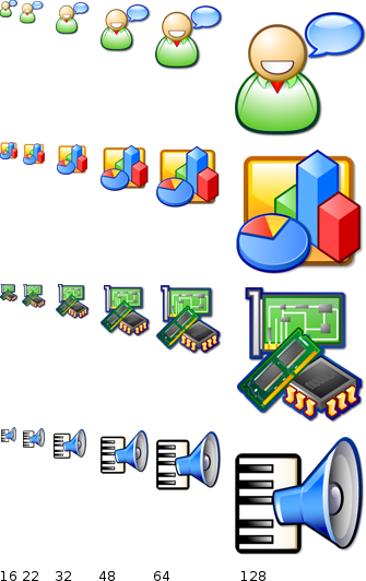 Icon Search Engine - Download 410,185.