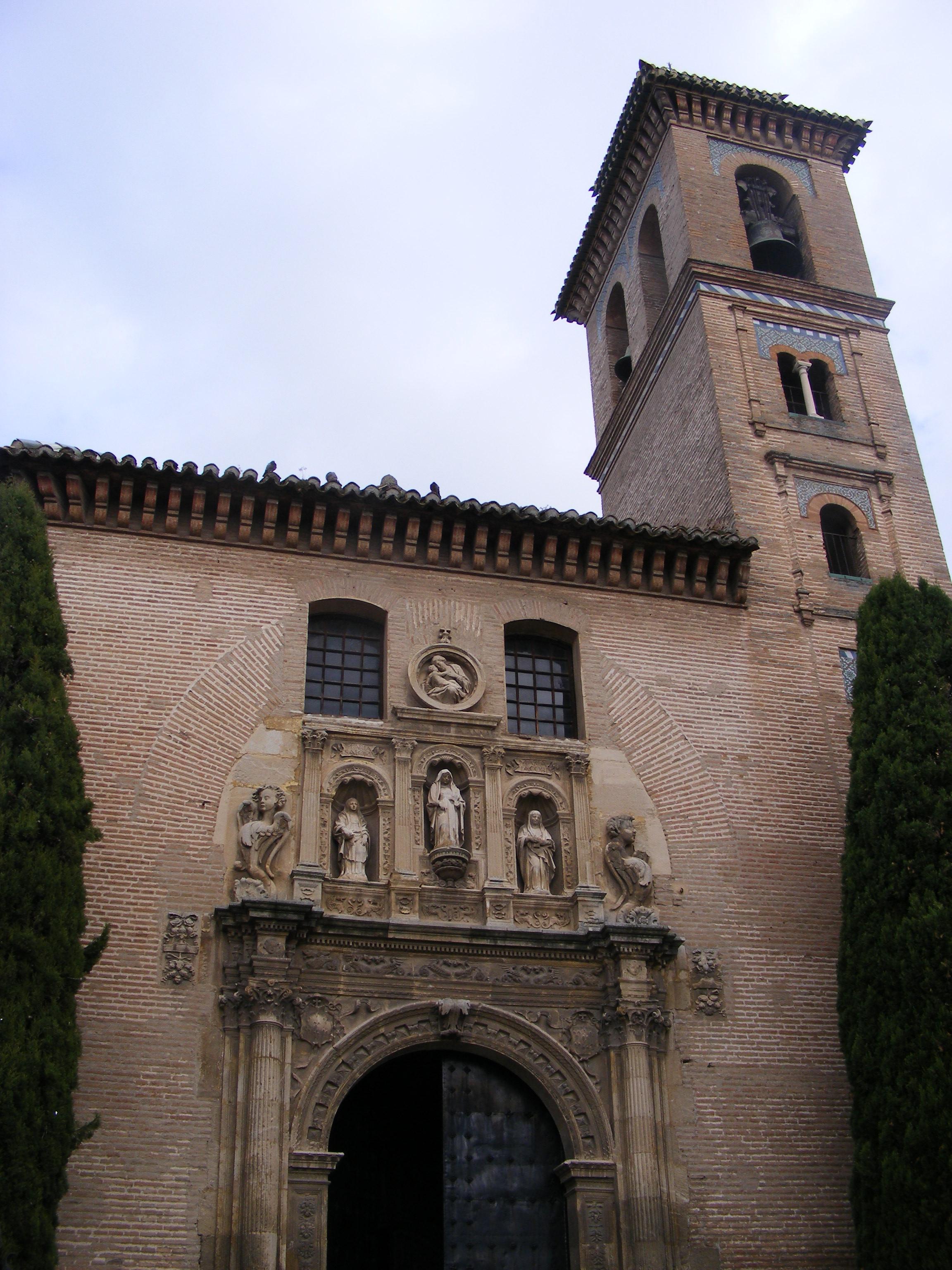 Bodas iglesia santa ana granada images - Santa ana granada ...