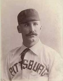 Jake Beckley American baseball player