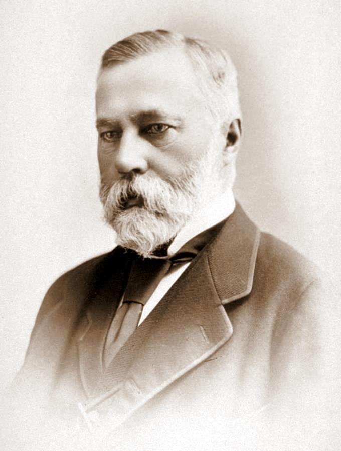 James Ben Ali Haggin