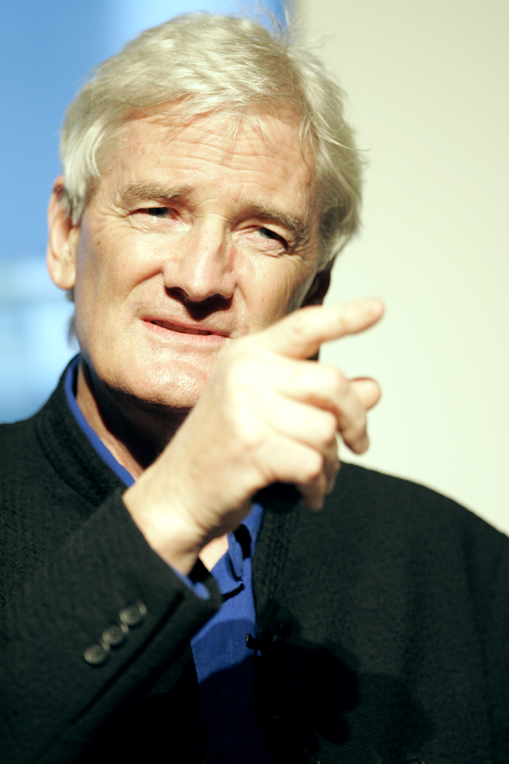 File james dyson 8488917546 jpg wikimedia commons for James dyson