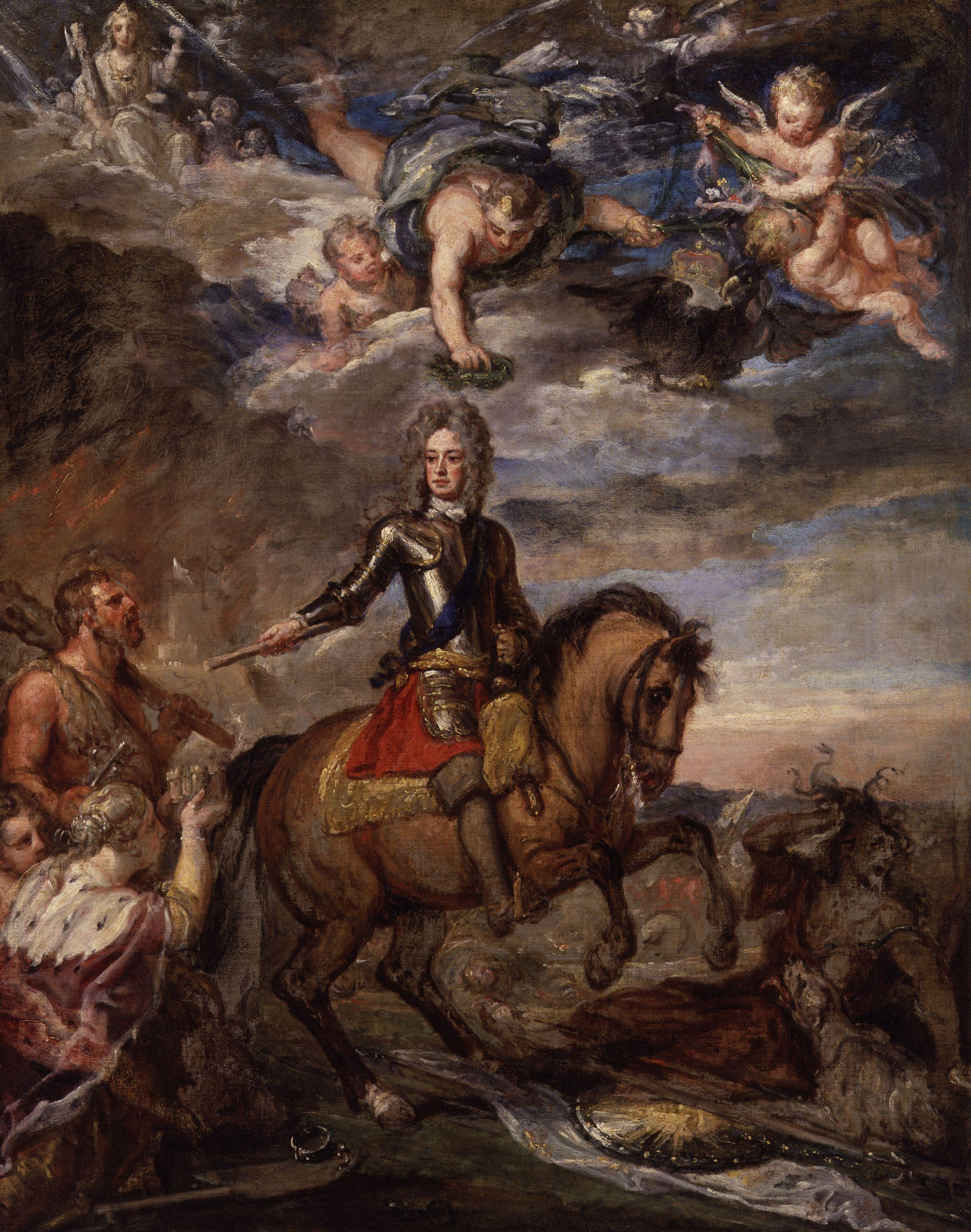 Duke of Marlborough Equestrian