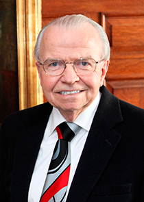 John Y. Cole Librarian and historian at the Library of Congress