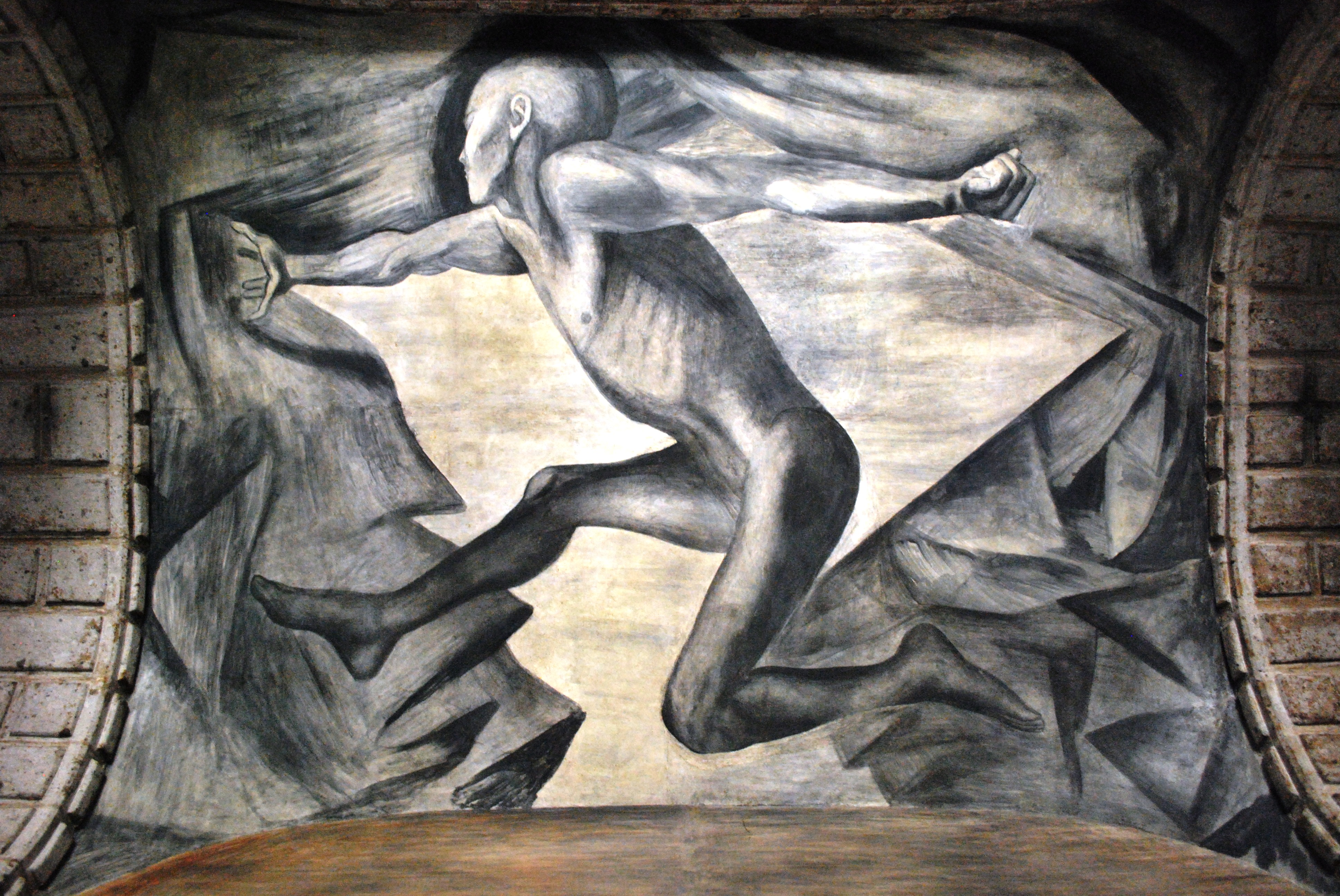 an analysis of the works of painter and poet francesco clemente Neo-expressionism not remembered (the last big show by a neo-ex star in a new york museum was francesco clemente's guggenheim and five other works by.