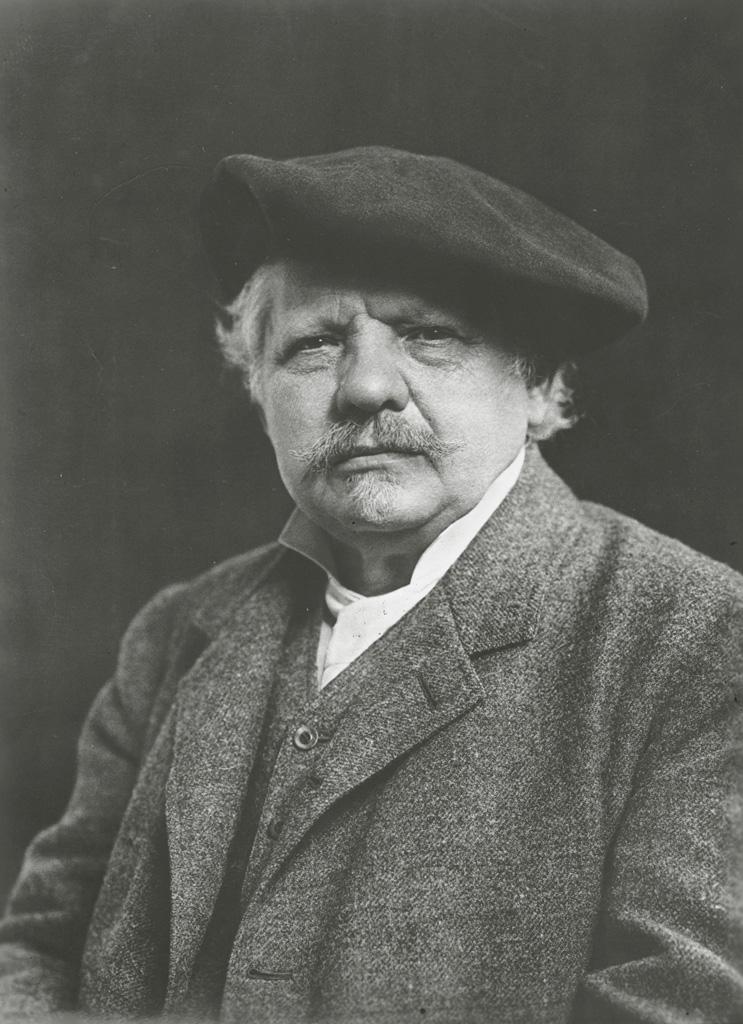 Image of Karel Vaclav Klíc from Wikidata