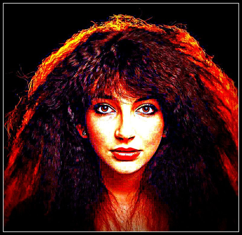 Image result for kate bush