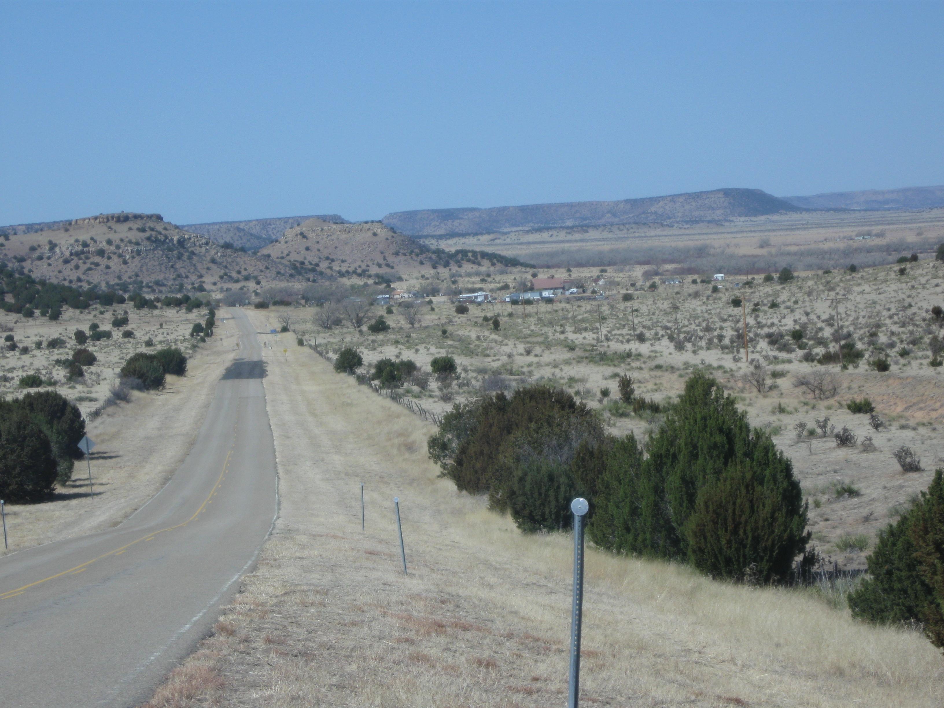 Lone Man S Land A Documentary Filmed In Kenton Oklahoma