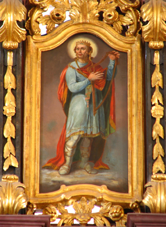 King David File:King David Hajdud...