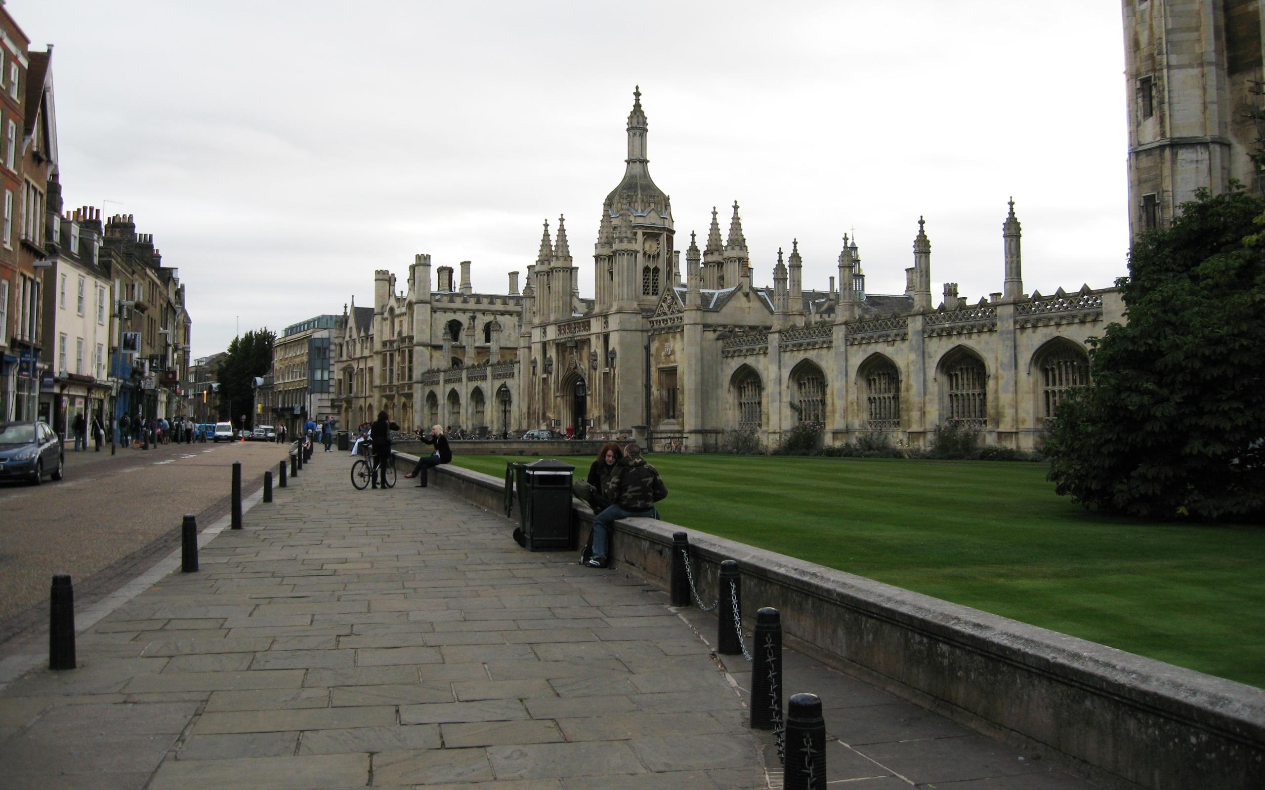 Cambridge dating uk