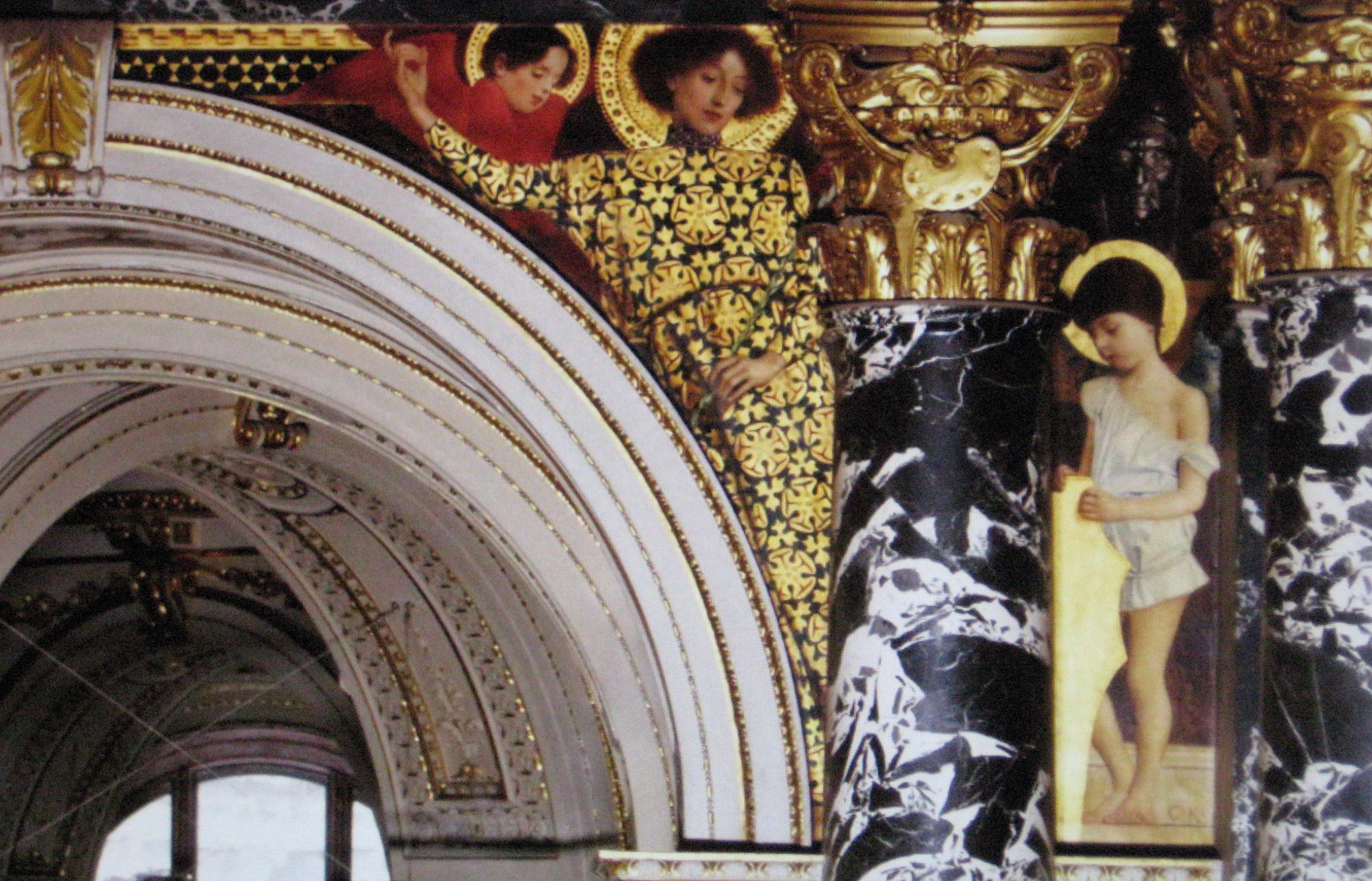 Klimt_-_Old_Italian_Art_-_right_with_int