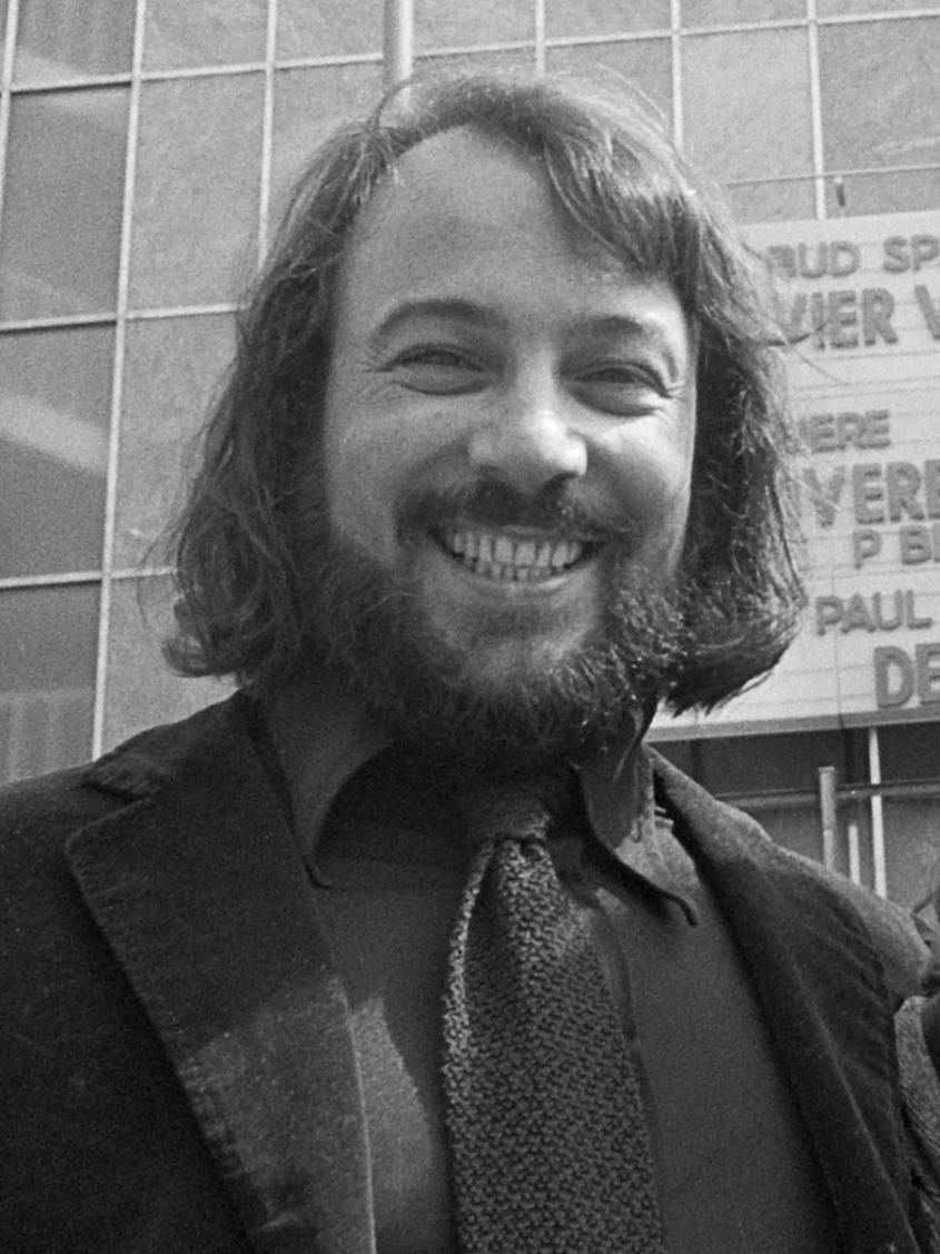 Lasse Braun