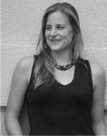 Lauren Groff cover