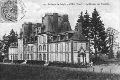 Image illustrative de l'article Château des Nouettes
