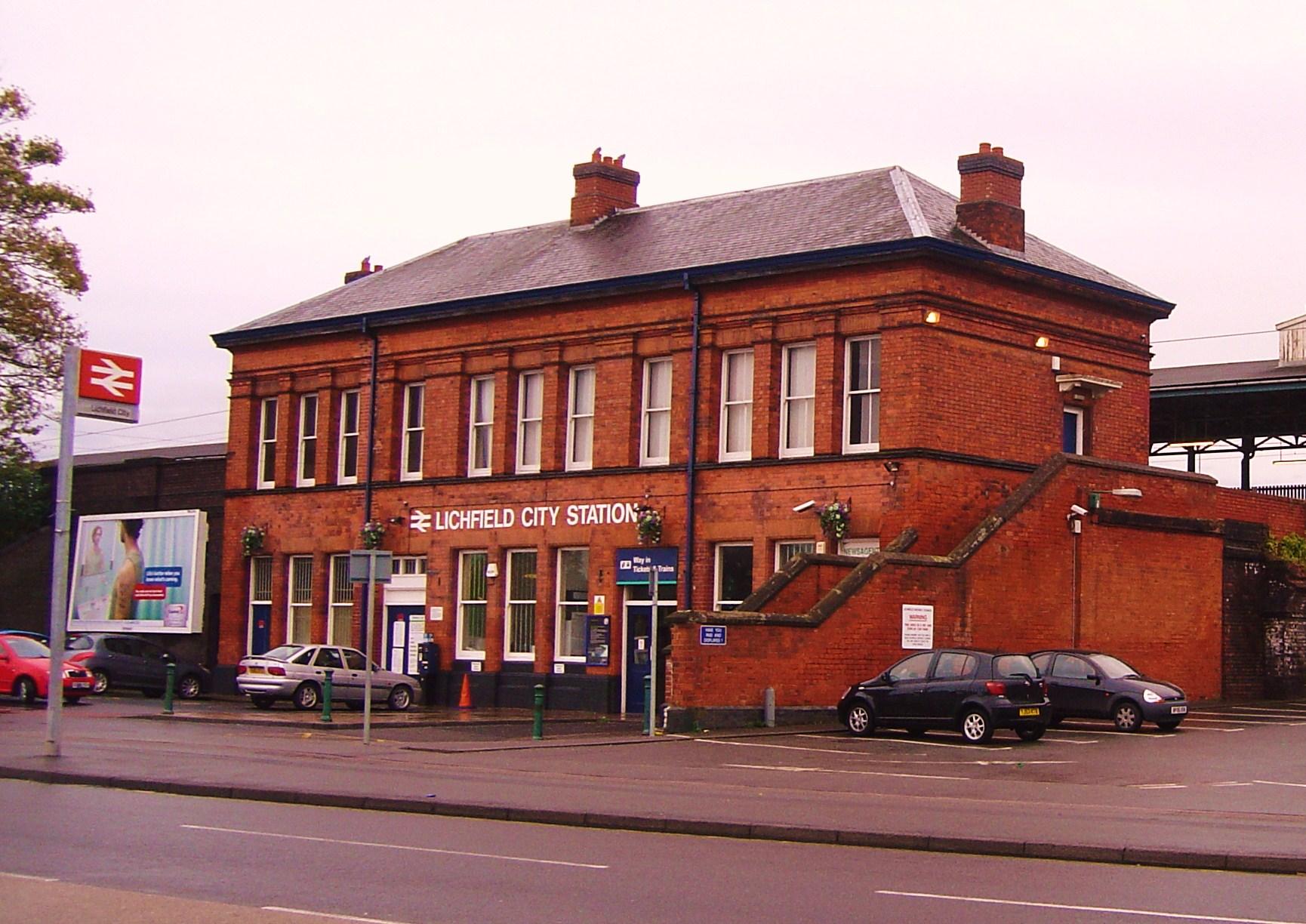 Lichfield city picture ile ilgili görsel sonucu