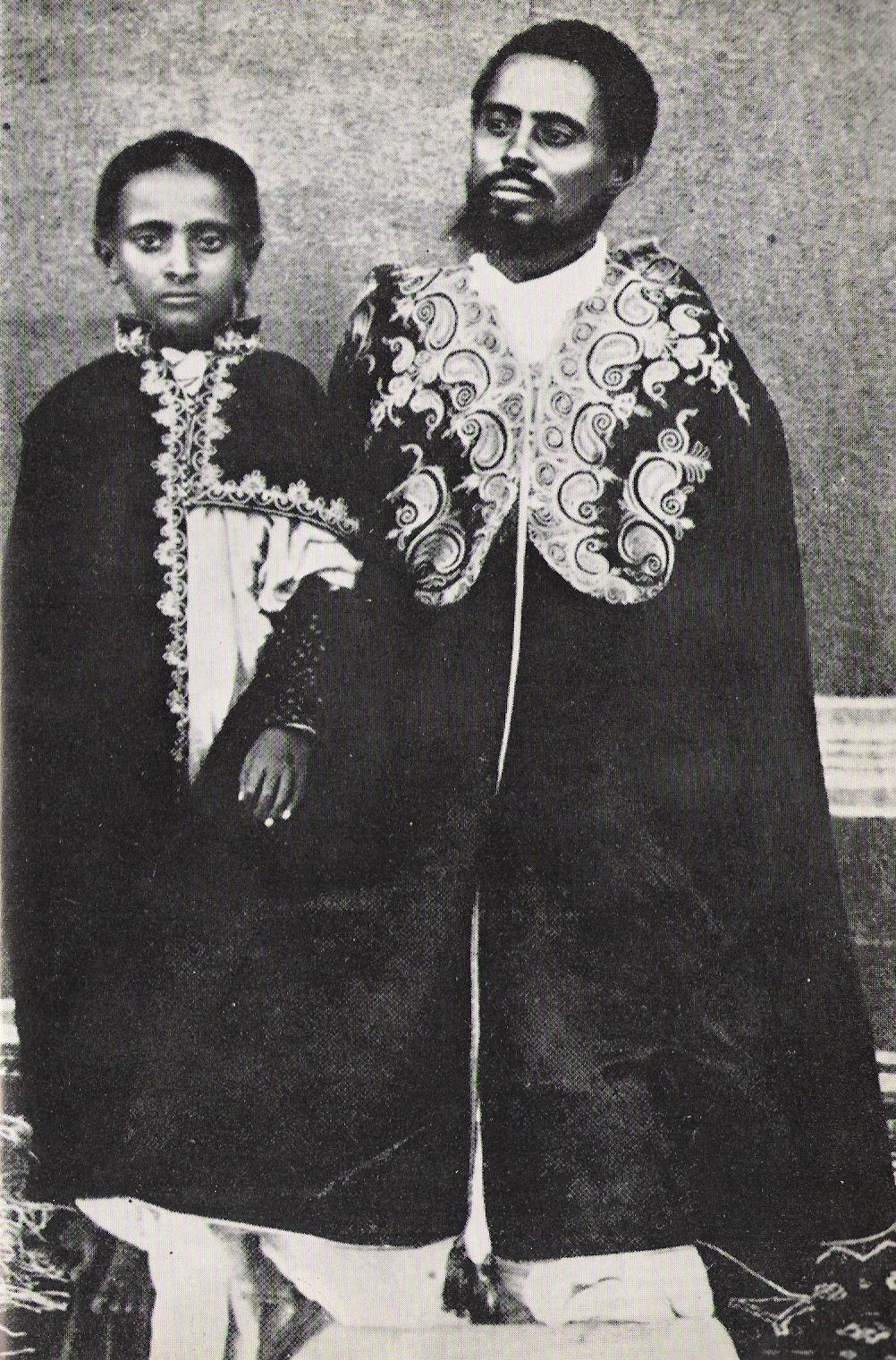 a biography of haile selassie A critical look at the rule of emperor haile selassie of ethiopia, regarded by many as progressive, and by some as god incarnate.