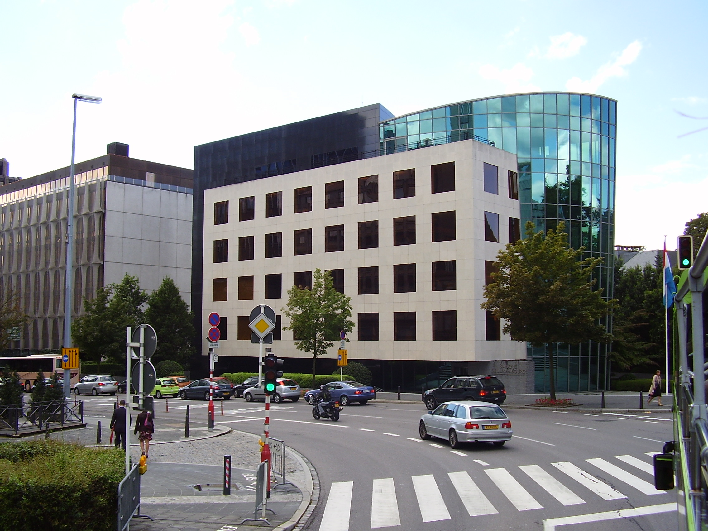 Hotels Luxembourg City Luxembourg