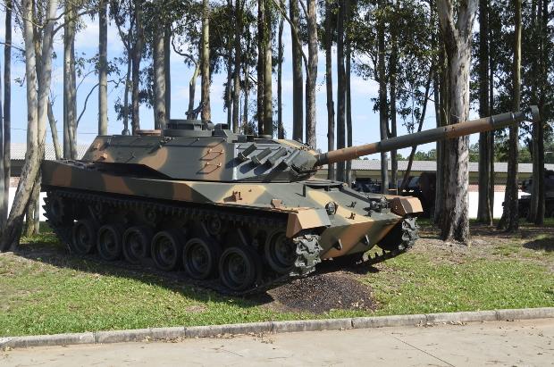 Bernardini MB-3 Tamoyo