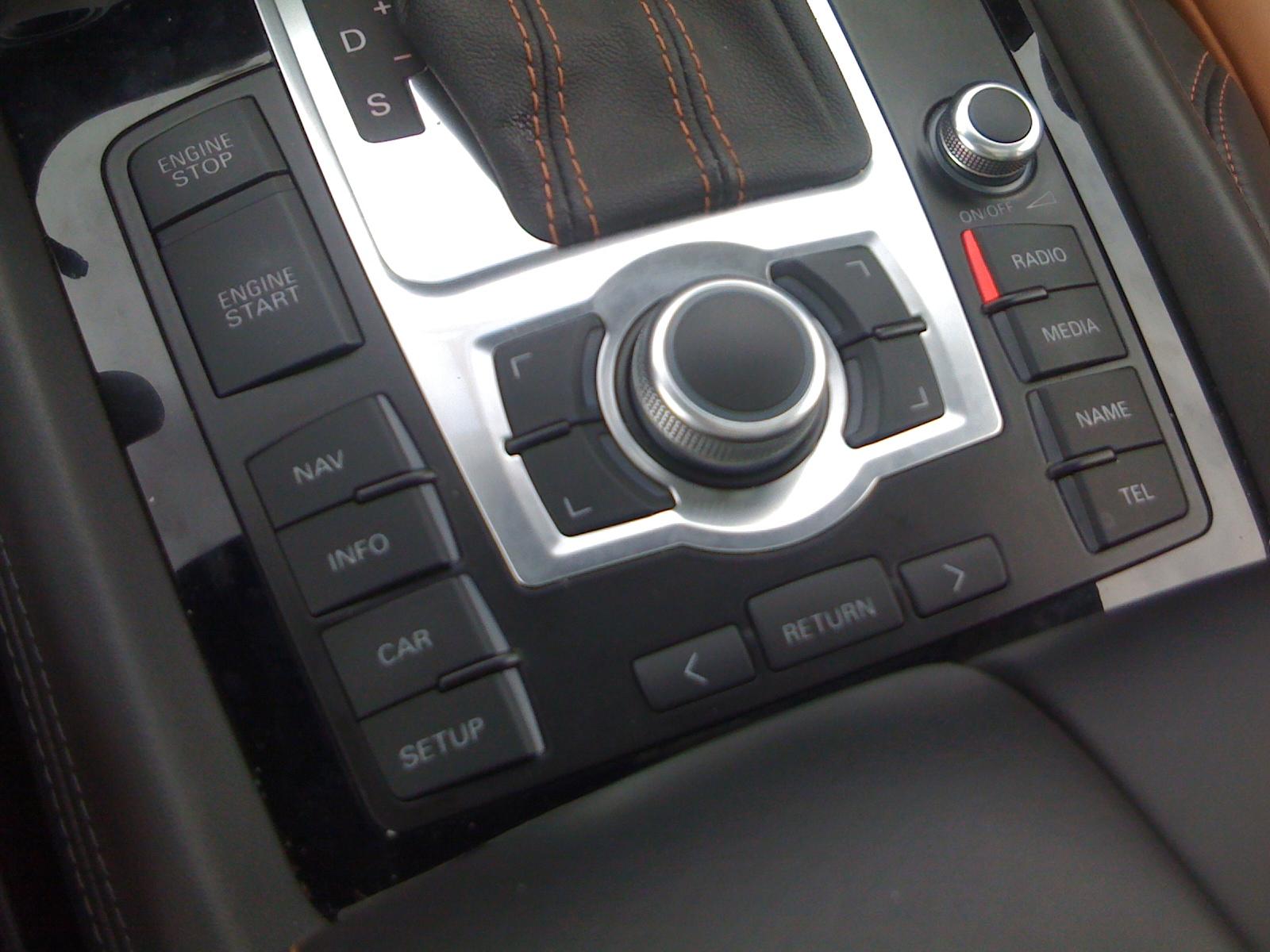 Audi A6 A7 Klub Polska A6 C6 Audi A4 B8 A5 Mmi 2g Wgrywanie Spolszczenia Pl