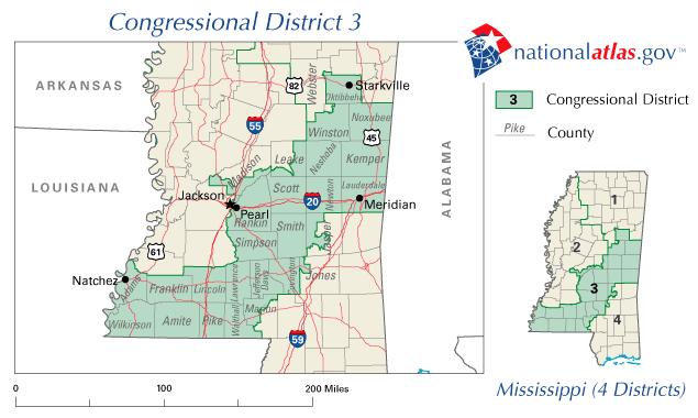 Nebraska39s 3rd Congressional District Election 2006