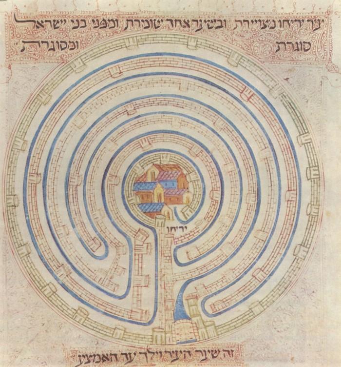 Laberinto - Wikipedia, la enciclopedia libre