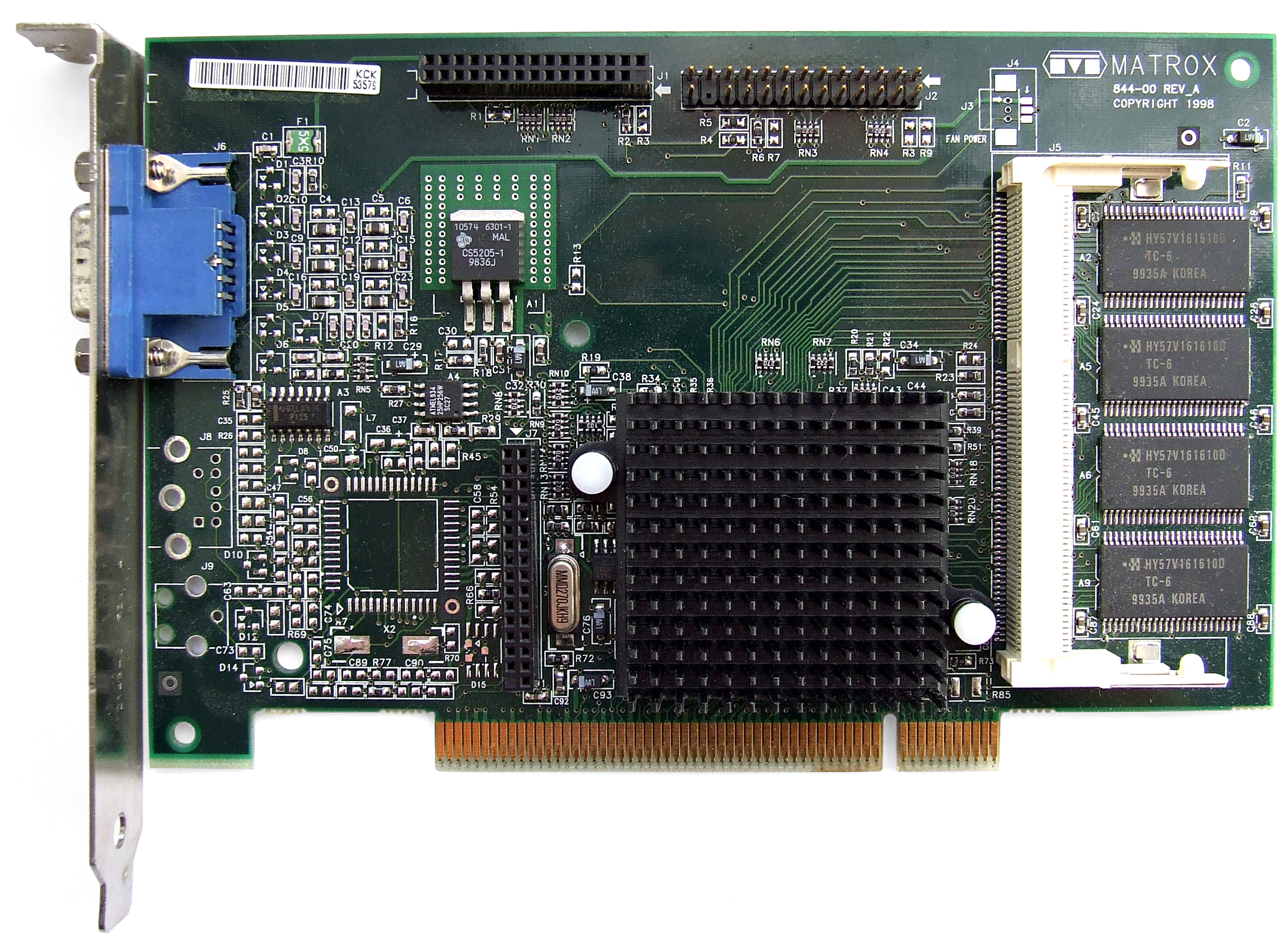 MATROX G200 PCI WINDOWS 8 X64 TREIBER