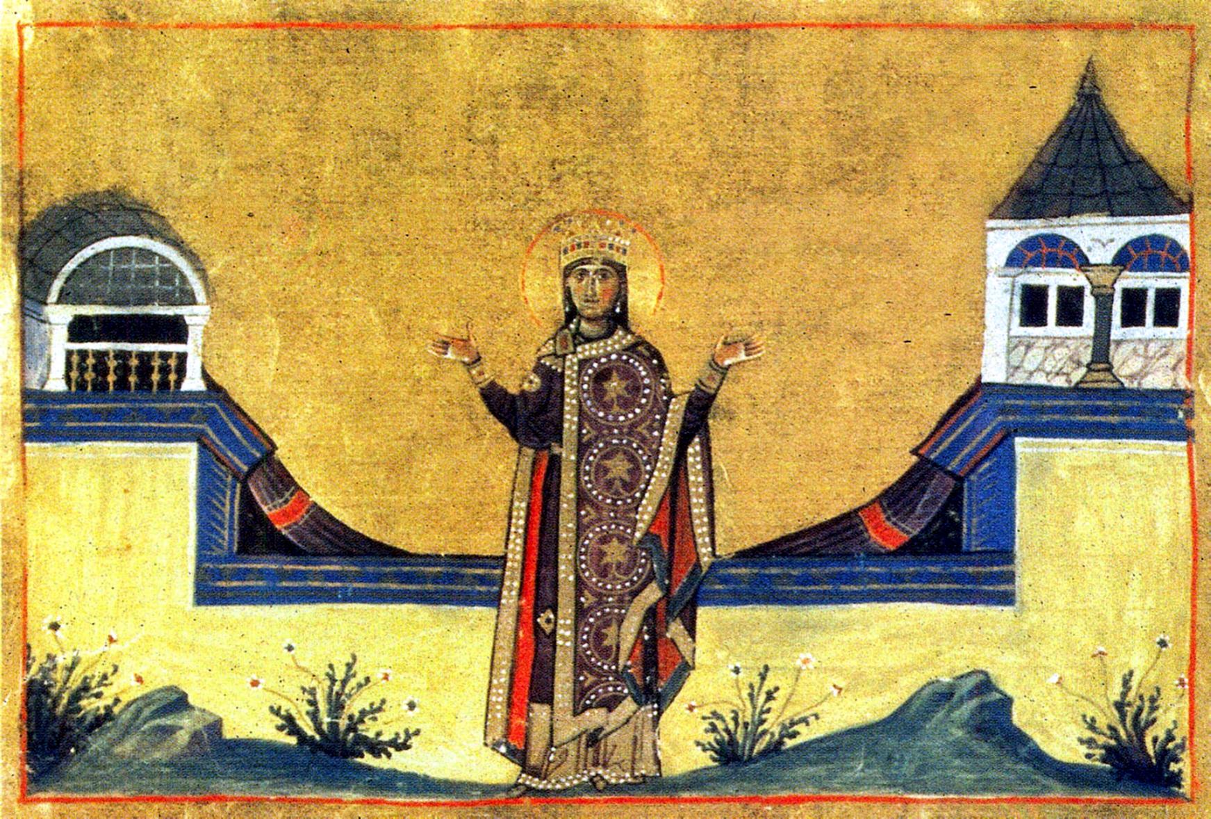 Theophano Martiniake