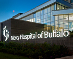 Szpital Miłosierdzia w Buffalo