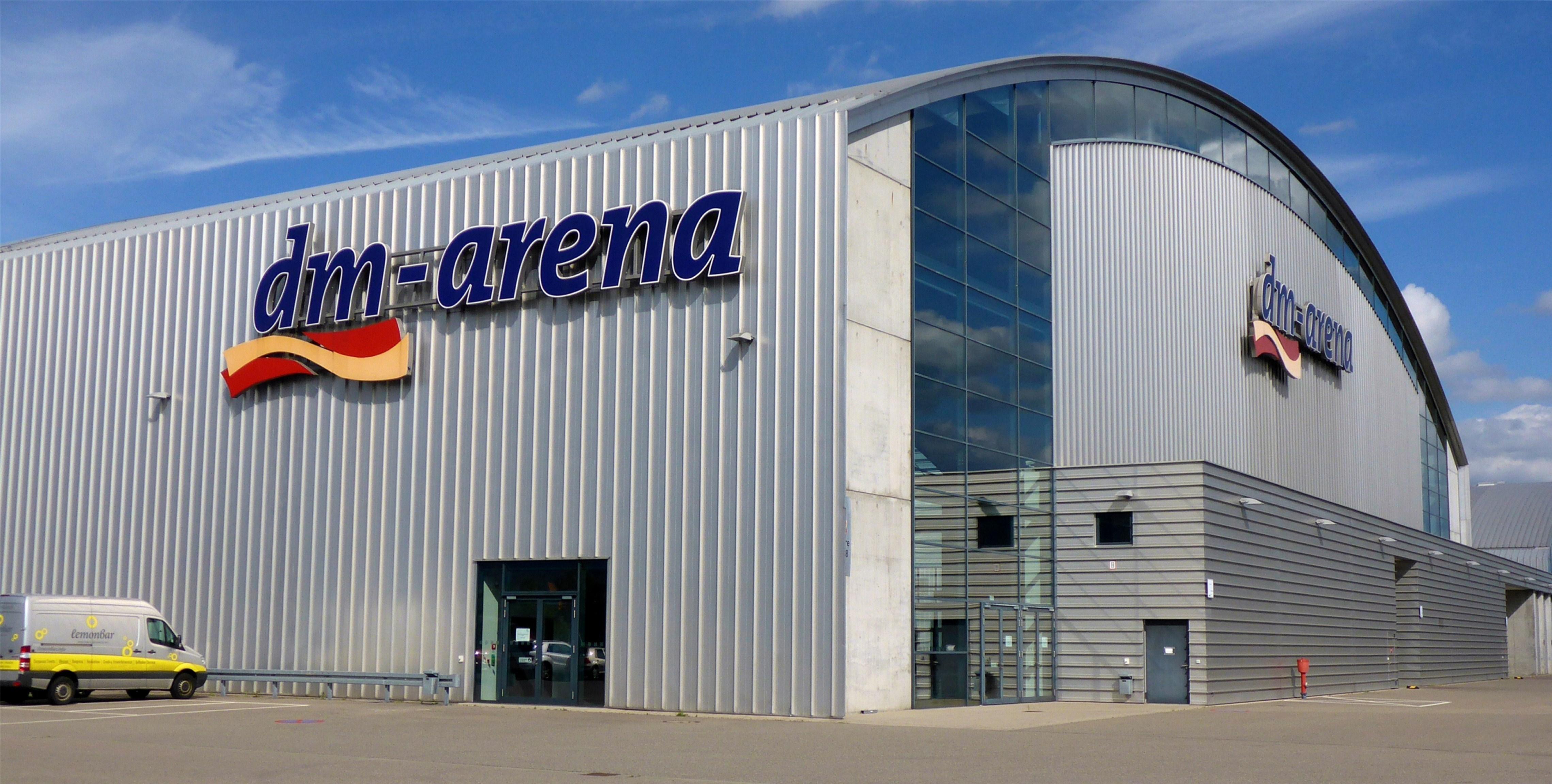 File:Messe Karlsruhe dm Arena.JPG - Wikimedia Commons