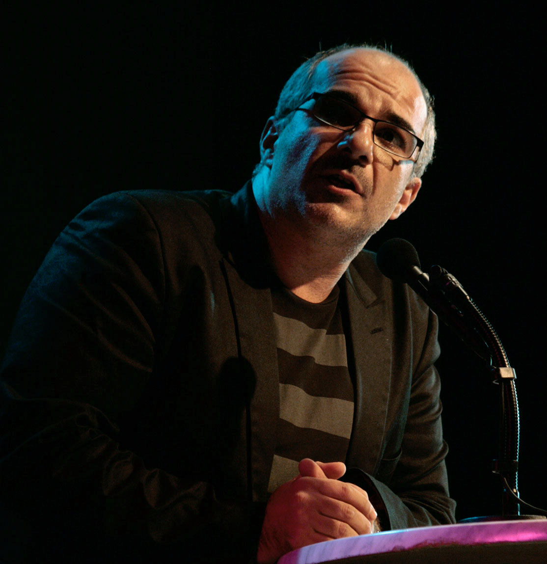 Michael Niavarani