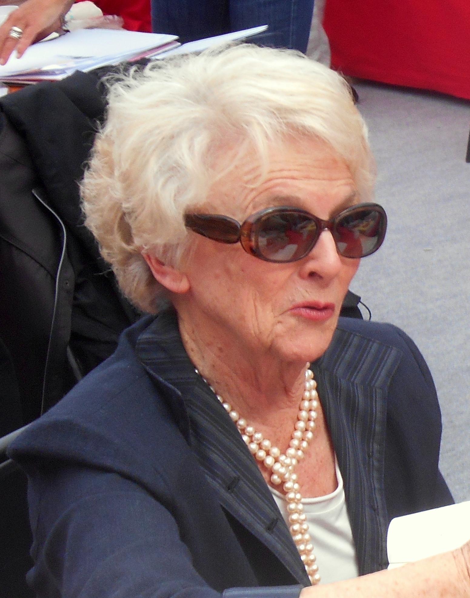 Mona Ozouf